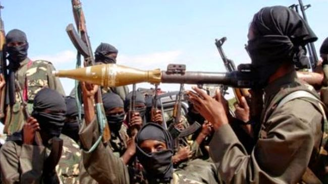 boko haram attack church borno