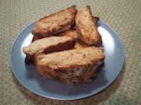 almond bread mandelbrot