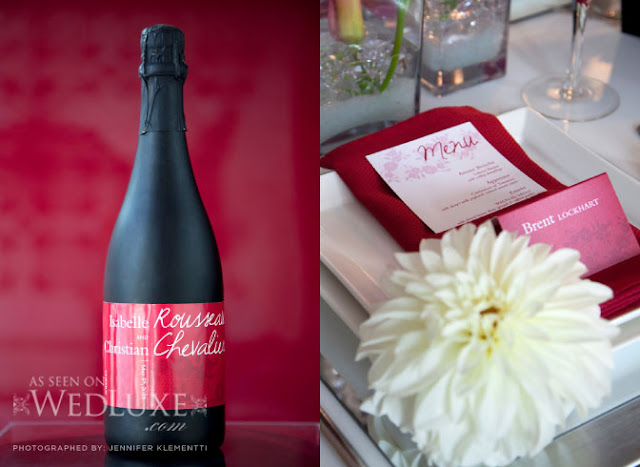 Jodi Leigh Designs The Blog Featured On Wedluxe Daily Chronicles