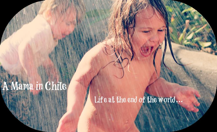 A Mama in Chile