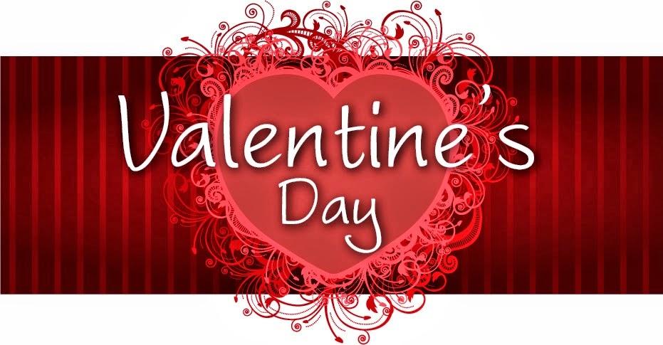 Happy Valentines Day best wishes 2015