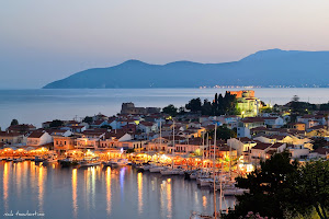 Samos is my Home