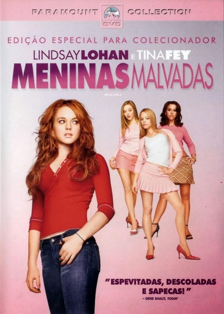 Meninas Malvadas – Dublado (2004)