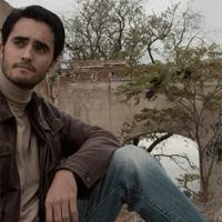 """Víctor Blázquez, autor de Noche de graduación en """"Postales desde el fin del mundo"""""""