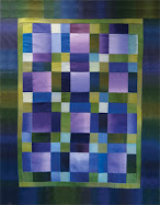 Free pattern! Purple Squared