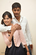 Manasunu Mayaseyake Movie Press Meet-thumbnail-19