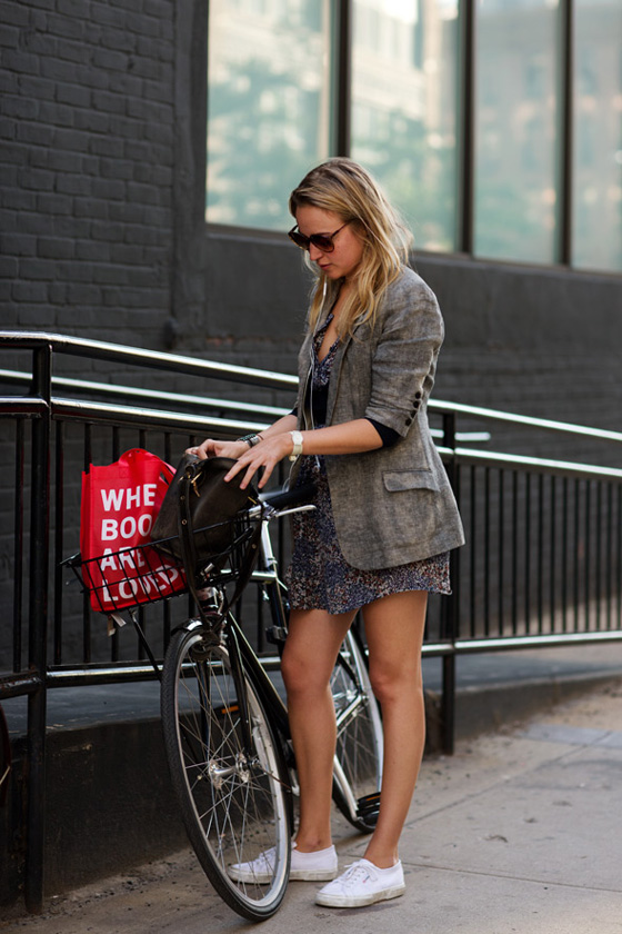bike street style
