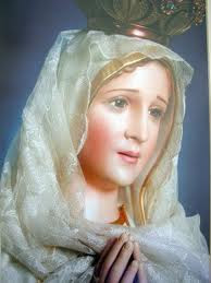 Virgen de Fatima