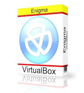 Enigma Virtual Box 4.40 Final - Đóng gói phần mềm đã cài thành bản Portable