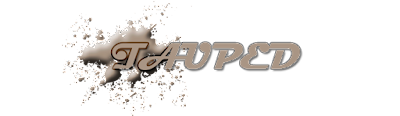 tauped.com logo