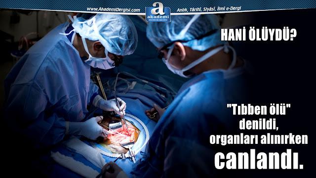 organ nakli \ bağışı, organ ticareti, sağlık, cesedimden elinizi çekin,