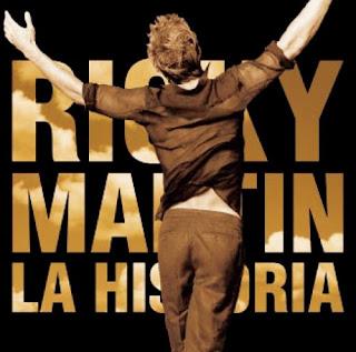 Ricky Martin-La Historia