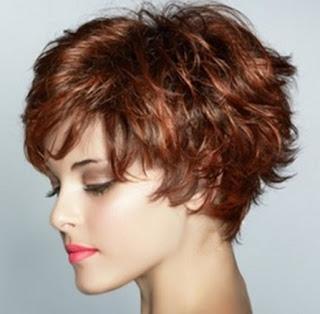 Cabello Corto Los Mejores Peinados