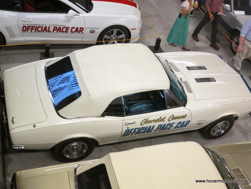 HOVER MOTOR COMPANY: The new Kansas City Automotive Museum puts KC ...