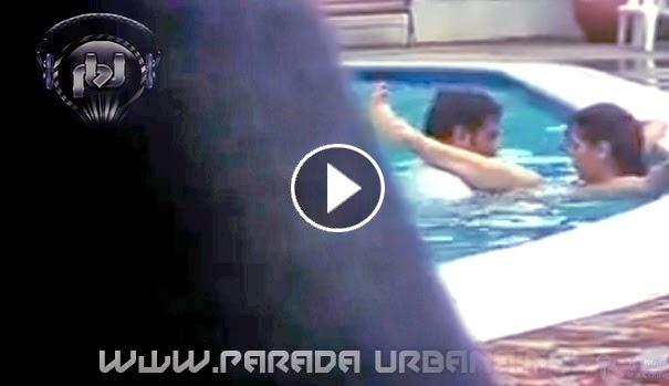 VIDEO INSOLITO - Graban a pareja teniendo sexo en una Piscina Publica