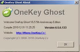Hướng dẫn Ghost hệ điều hành Windows bằng Onkey Ghost