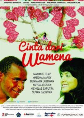 Cinta dari Wamena 2013