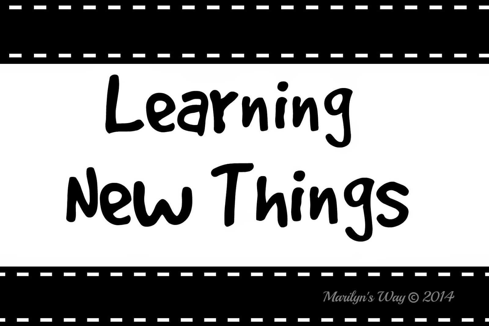 "about learning new things Skills create a ""skills"" section on your resume where you can emphasize things like your adaptability and your willingness to embrace new processes and learn new things."