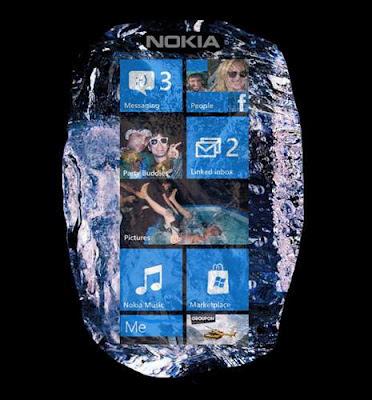 Nokia Ice