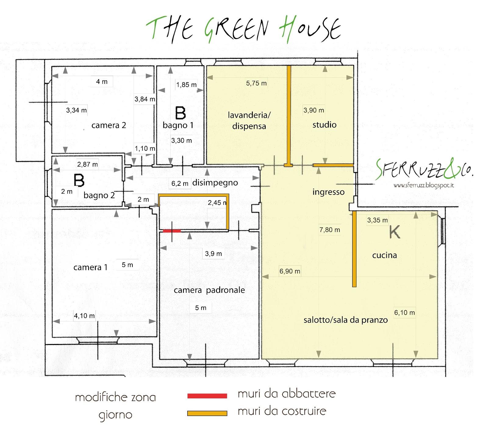 Schemi elettrici per casa impianto elettrico dalla a alla for Progetto impianto elettrico casa