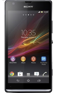Sony Xperia Smartphones