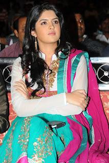 Deeksha Seth Stills At Nippu Audio CF 013.jpg