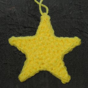 Star Knitting Pattern Free : Knit and Crochet Tennessee: October 2011