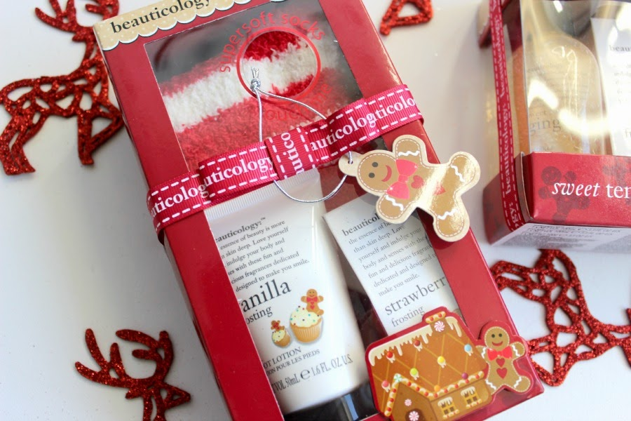 December 2014 china doll diaries does anyone else really struggle to get small gifts at christmas time you know the little office secret santa presents or just to wrap up under the tree in solutioingenieria Images