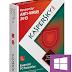 Kaspersky Anti-Virus 2013, download latest version, final keygen