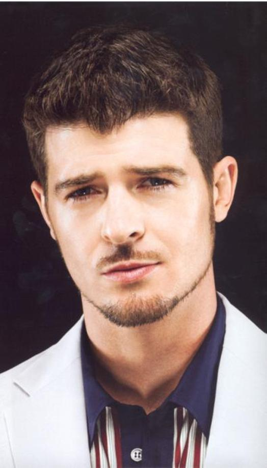 Nederlandse Top 10-Acts: Robin Thicke featuring T.I. and ...