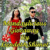 Mondaylicious Giveaway by Liendot & Shimot