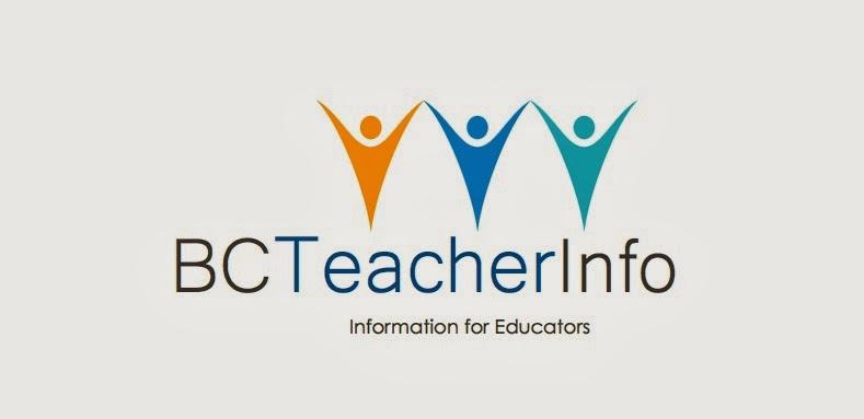 BC Teacher Info