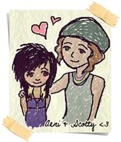 my lover =)