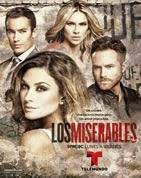 Los Miserables capítulo 2, miércoles 1-10-2014