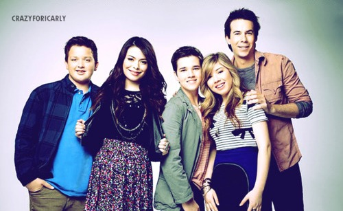 Team Of iCarly