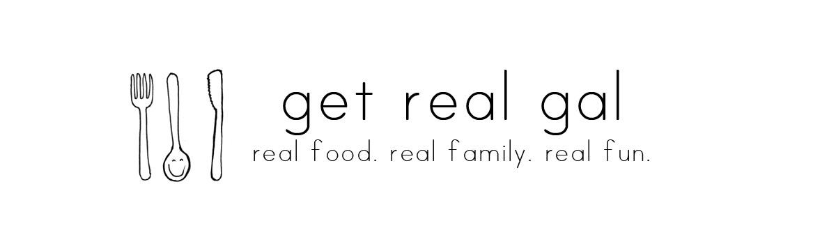 Get Real Gal