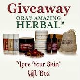 """Love Your Skin"" Gift Box"