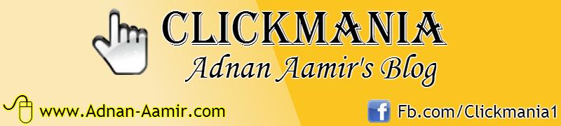 Clickmania
