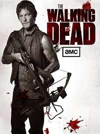 The Walking Dead Temporada 5×04