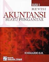 toko buku rahma: buku AKUNTANSI SUATU PENGANTAR, Jilid 2, pengarang soemarso, penerbit salemba empat
