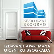 Apartmani Beograd Smestaj