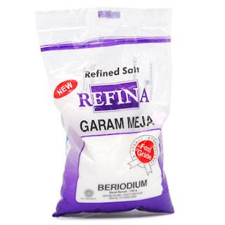 Garam Refina