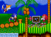 Simple Sonic Scene Creator