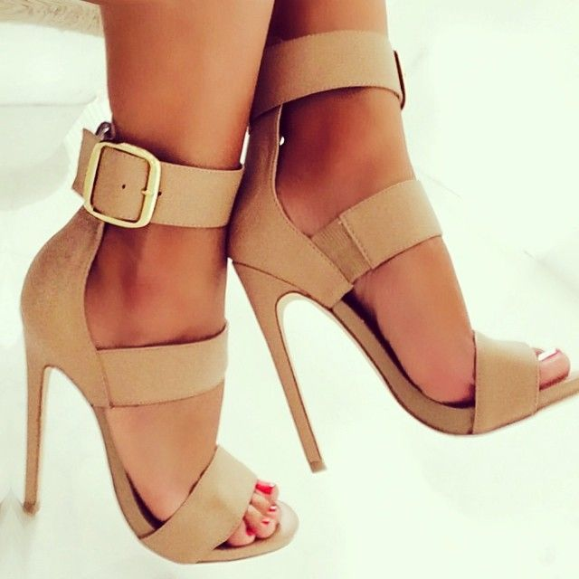 IDEAS FOR HEELS