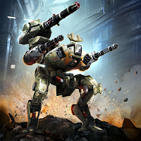 Download Walking War Robots 1.0.1 APK for Android