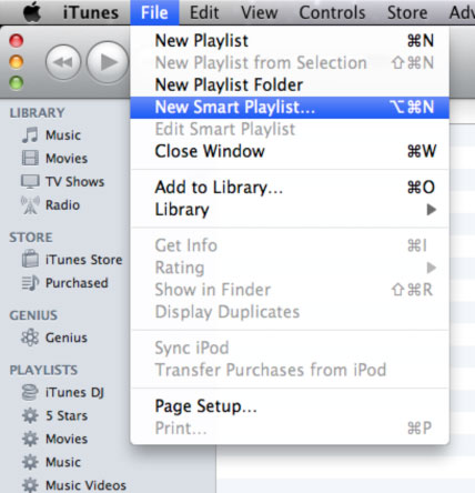 how to watch itunes on a smart tv