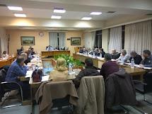 Ψήφισμα – Πρόταση Δημοτικού Συμβουλίου για  δολοφονική επίθεση
