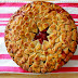 How to Make Strawberry Heart Pie