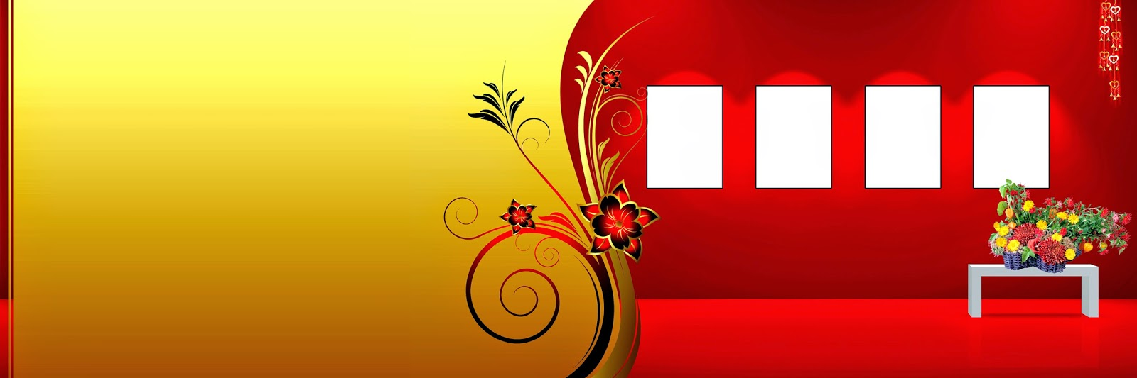 Golden Anniversary Invitations Templates as beautiful invitation layout
