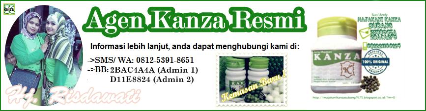 Hj. Risdawati - Agen Resmi Manjakani Kanza Aceh